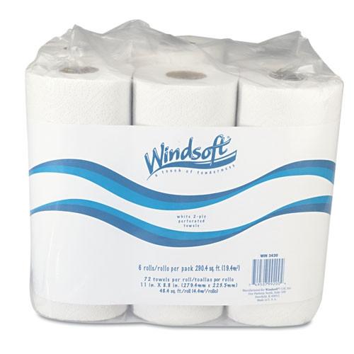 Windsoft Label   WIN 2420