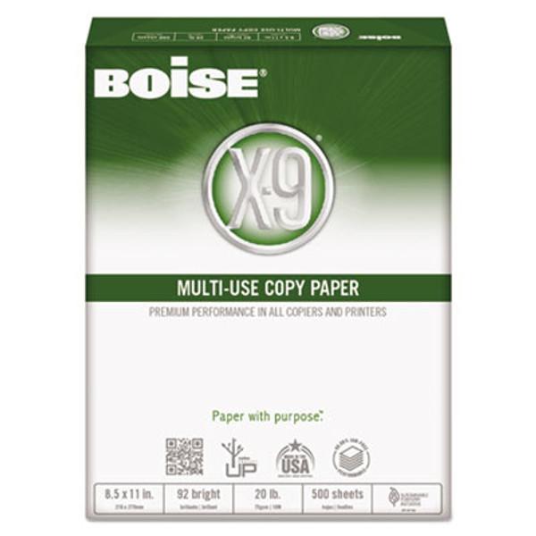 Boise Paper | CASOX9001