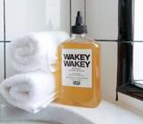 WAKEY WAKEY Organic Body Wash