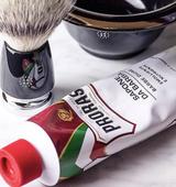 Nourish - Shaving Soap Tube