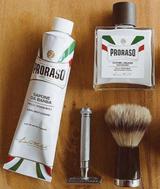Sensitive - Aftershave Balm