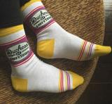 """Duchess Of Sassytown"" Women's Crew Socks"