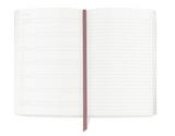 """Peony"" Planner Notebook"