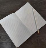 """Phases"" Journal by Denik"