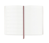 """""""Taupe"""" Planner Notebook"""
