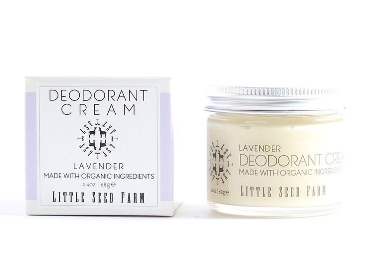 Lavender - Deodorant Cream