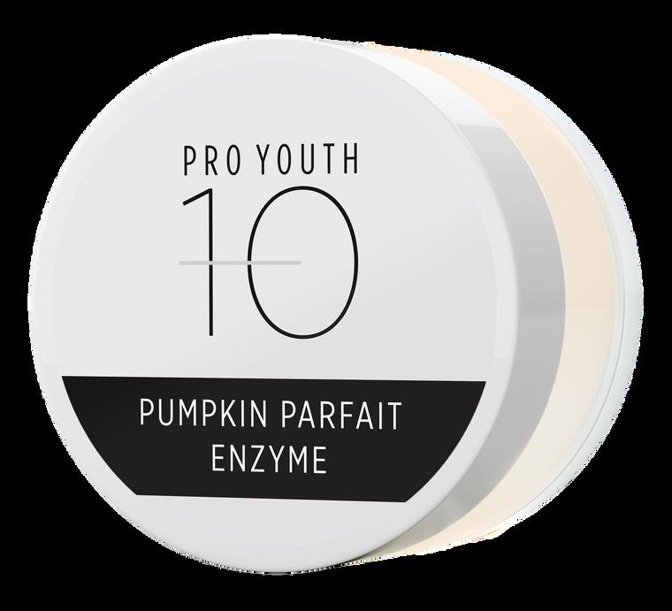 Pumpkin Parfait Enzyme - ProYouth Minus 10
