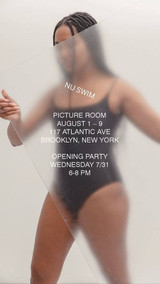 Nu Swim at Picture Room