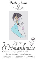 Picture Room and Ace Hotel NY Present: After Womanhouse