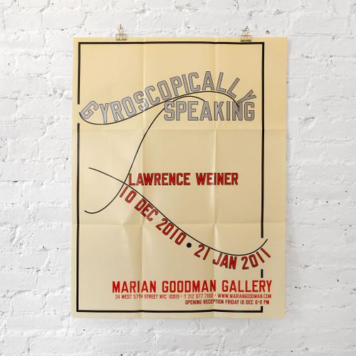 Gyroscopically Speaking
