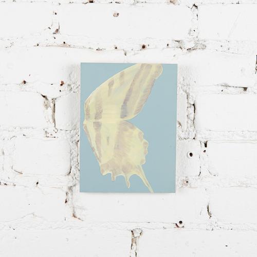 North American Butterflies Series, V