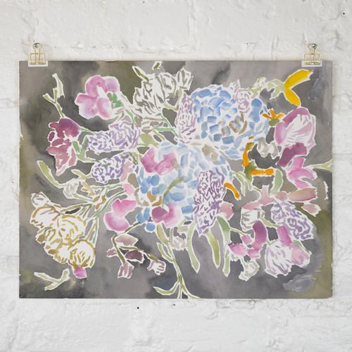 Floral, II