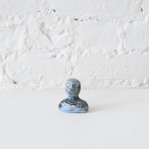 Ceramic Game Pieces (head), 1