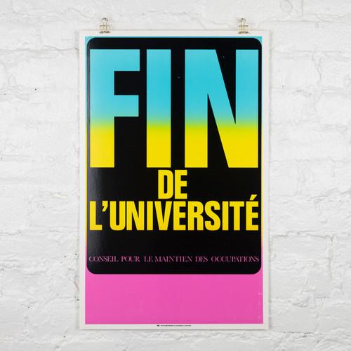 'Fin' Prints, Rainbow