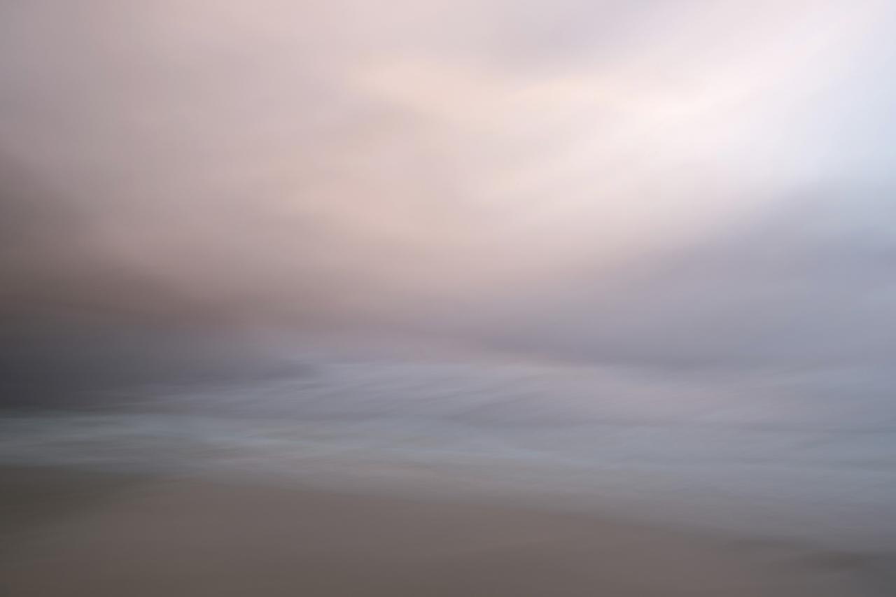 Ocean Whispers