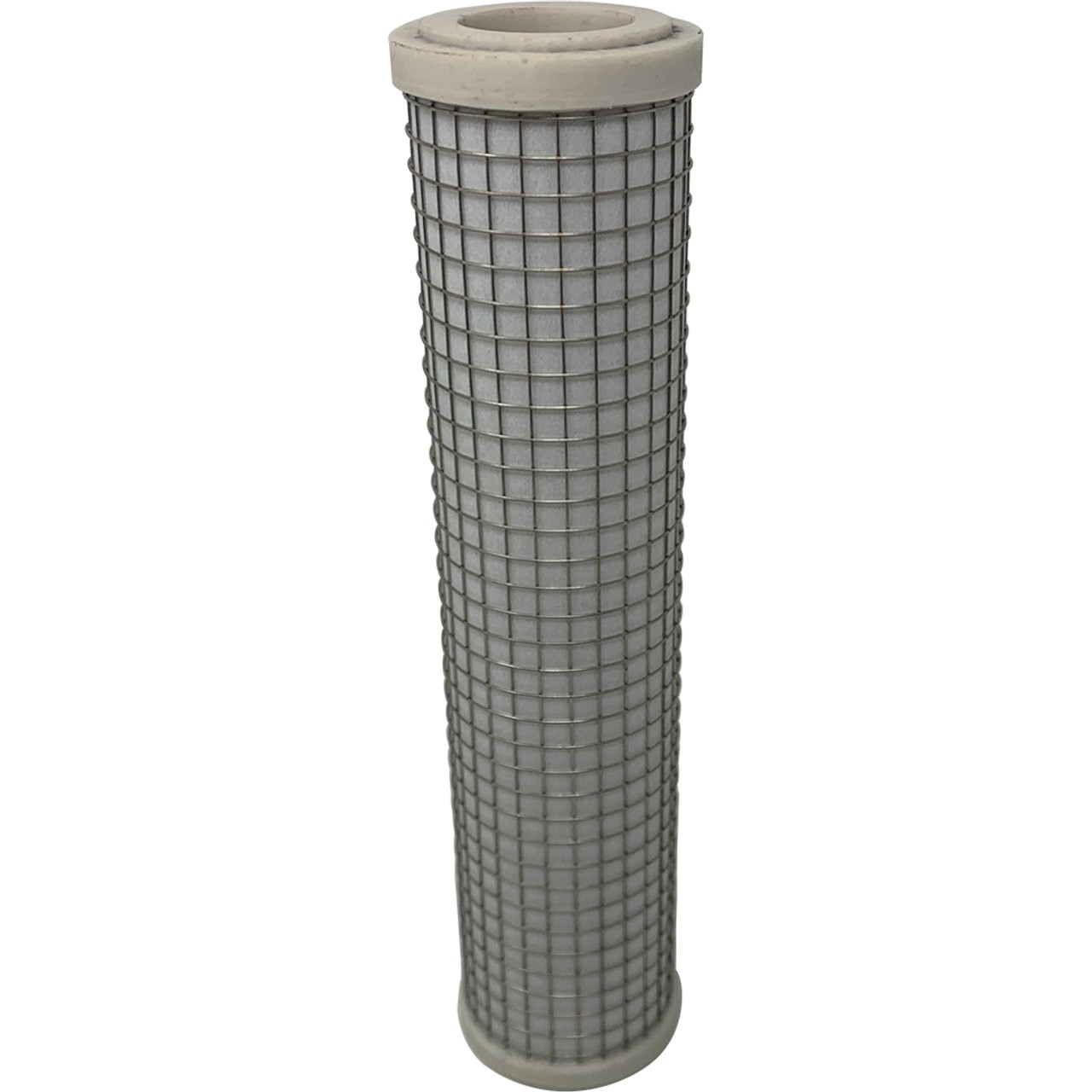 AU25-187 Replacement Filter Element for Finite HN8S-AU 0.01 Micron Particulate//0.003 PPM Oil Vapor Removal