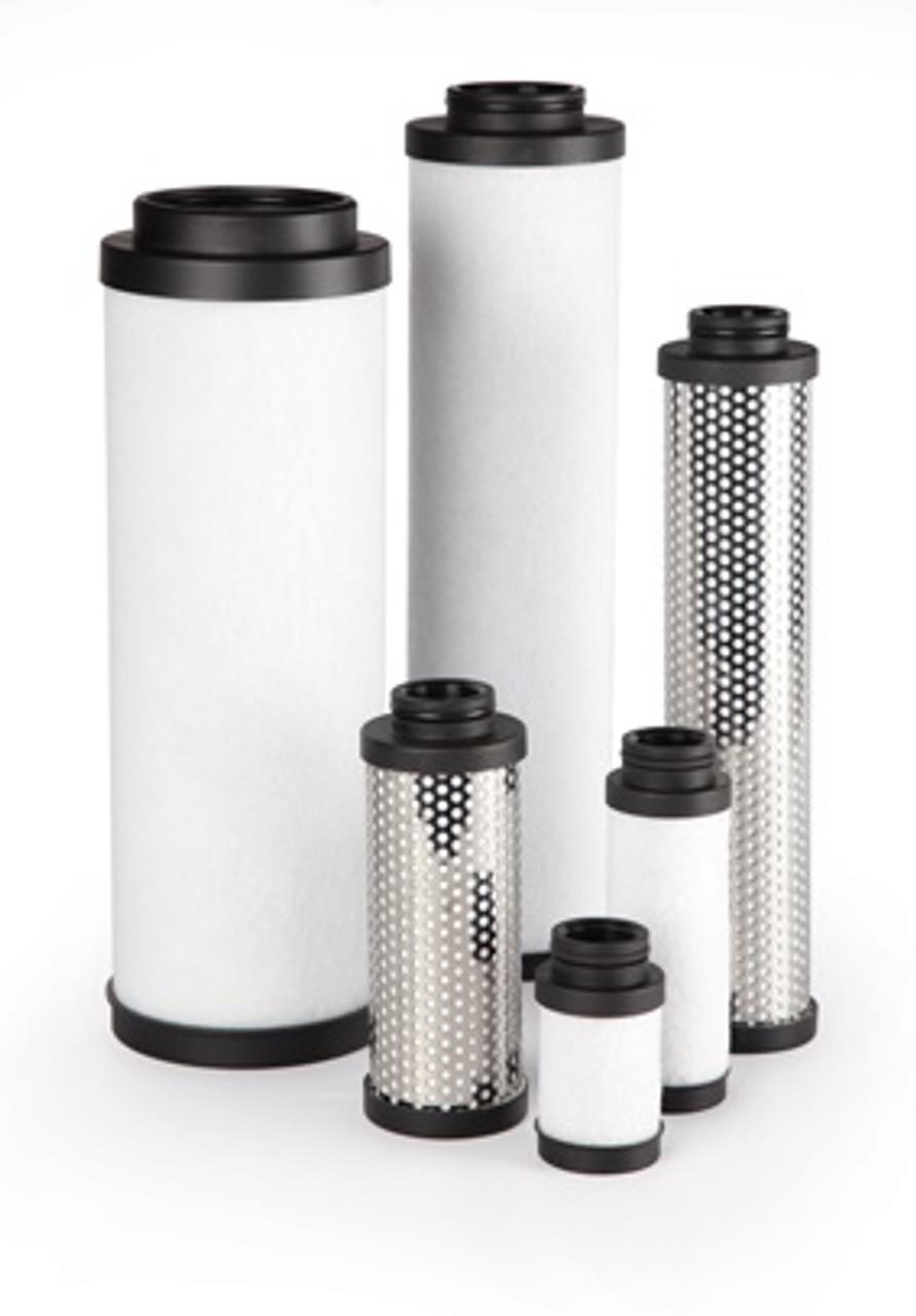 Deltech 150E Compatible Filter Element by Millennium-Filters