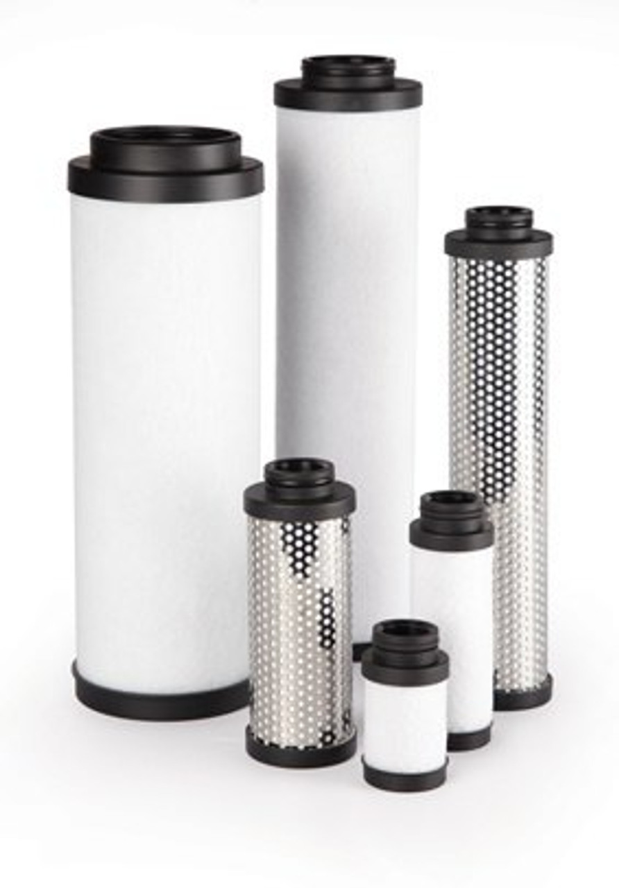 Millennium-Filters MHEHA120AC COMPAIR EHA120AC Oil Vapor Removal Filter Element Direct Interchange