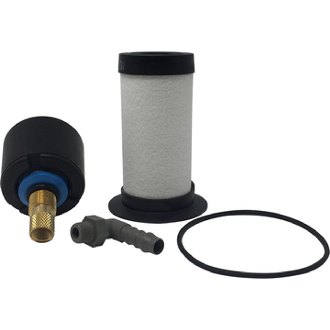 OEM Equivalent Hankison HPRMK6 Air Dryer Maintenance Kit