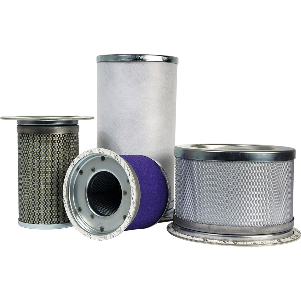 HY-PRO MN-HP32NL610WV Direct Interchange for HY-PRO-HP32NL610WV Stainless Steel Millennium Filters