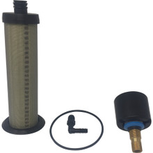 D-0050-CCE Replacement Filter Element for Deltech D-0050-CC 1 Micron Particulate//.1 PPM Oil Removal
