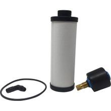 RF20 Kaeser .7 Micron Coalescing Element 95/% Efficiency.83 PPM Maximum Oil Carryover OEM Equivalent