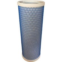 1 Micron Particulate High Temperature JE-HT0150 Replacement Filter Element for Airtek JW0150-HT