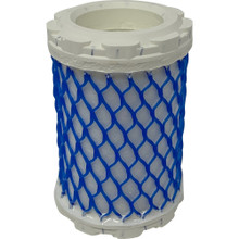 0.01 Micron Particulate//0.01 PPM Oil Removal Efficiency 2QU10-050 Replacement Filter Element for Finite HN15L-2QU
