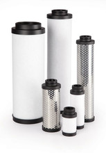 0.01 Micron Particulate//0.01 PPM Oil Removal Efficiency 6QU10-050 Replacement Filter Element for Finite HN15L-6QU