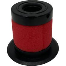 Sullivan//Palatek E061-P compatible filter element by Millennium-Filters.