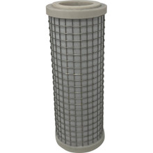 BOEF 03//10 PC Replacement Filter Element for Boge BOFF 0010.01 Micron Particulate//.01 PPM Oil Removal