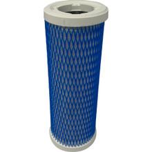 EPPENSTEINER MN-1E18H10XLA0000 Direct Interchange for EPPENSTEINER-1E18H10XLA0000 Pleated Microglass Media Millennium Filters