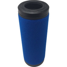 1 Micron Particulate//.1 PPM Oil Removal 98245//27 Replacement Filter Element for CompAir
