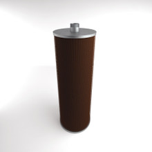 JE-A0600 Replacement Filter Element for Airtek JL0603-A.01 Micron Particulate//.003 PPM Oil Removal