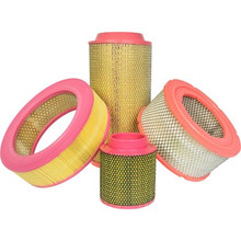 JE-HT0050 Replacement Filter Element for Airtek JW0050-HT 1 Micron Particulate High Temperature