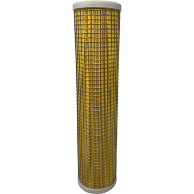 0.01 Micron Particulate//0.01 PPM Oil Removal Efficiency EGC-40//50-F Replacement Filter Element for Great Lakes GC-50-F