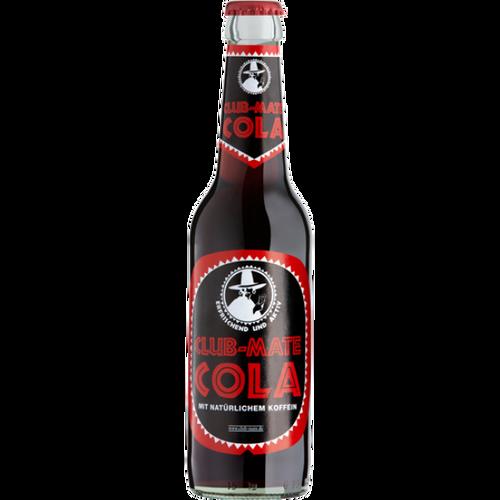 Club Mate, Kola, Cola, Dublin, Ireland, 330ml, 330 ml, 500ml, 500 ml