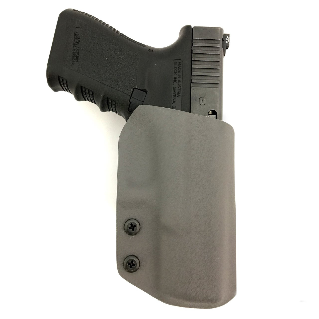 OWB Kydex Holster : Open Carry