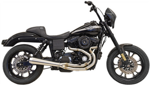 RR 3-STEPPED HIGH HORSEPOWER EXHAUST FOR DYNA