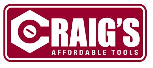 Craig's Affordable Tools