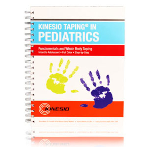 Kinesiotaping in Pediatrics (Book)