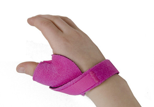 Paediatric Thumb Splint