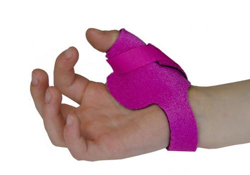 Paediatric Thumb Splint
