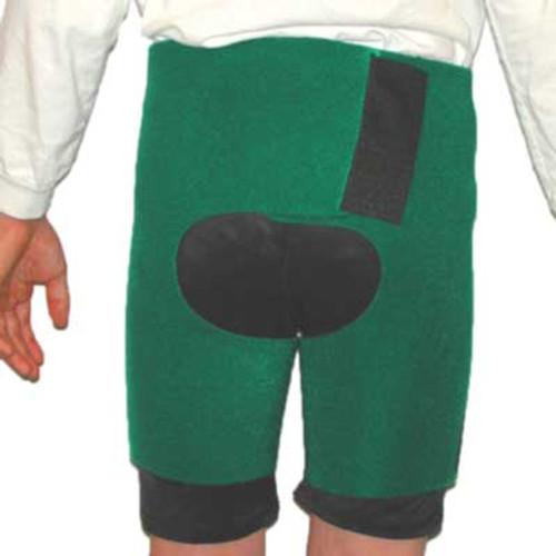 Benik Neoprene Shorts - Wrap On