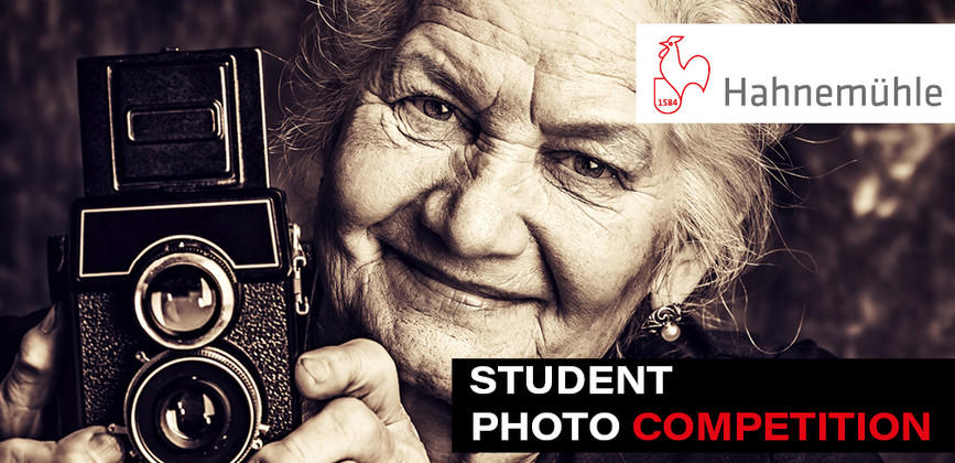 Hahnemuehle mednarodni fotografski natečaj