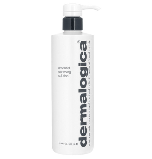 Essential Cleansing Solution 16.9oz