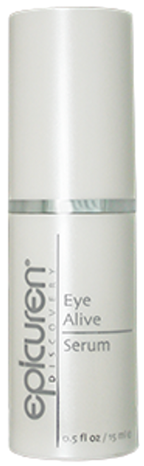 Epicuren Eye Alive Serum .5oz.