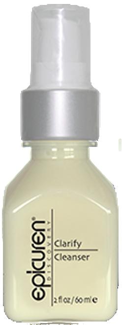 Epicuren Clarify Cleanser 4 oz.
