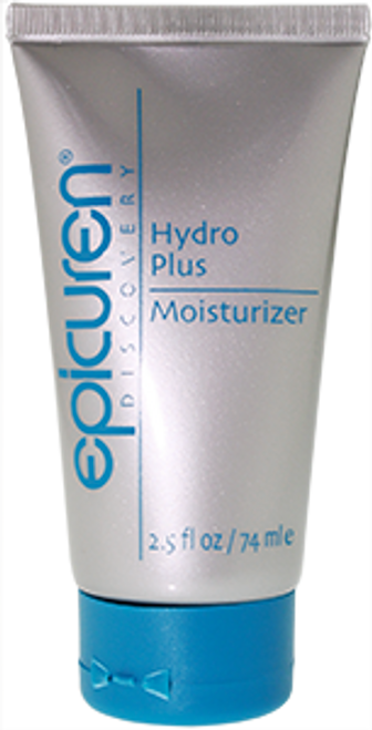 Epicuren Hydro Plus Moisturizer 2.5 oz