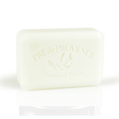 Milk Shea Butter Enriched Vegetable Soap